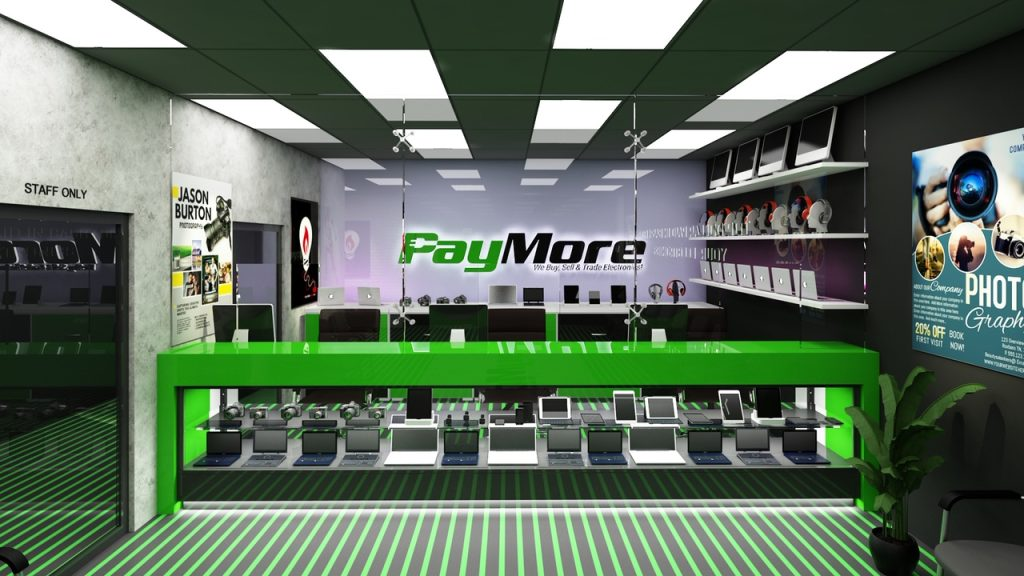 Paymore