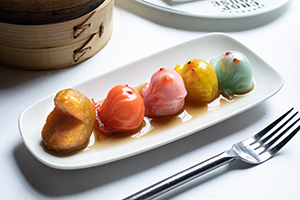 NYC Restaurants Dumplings