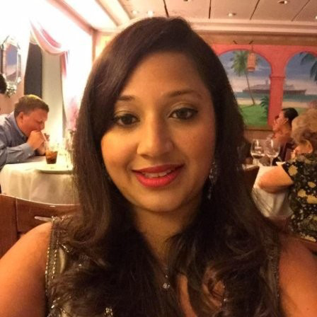 Curry Up Now Franchisee Ankita Mehta