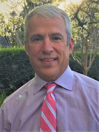 senior franchise operator Michael Schaufler